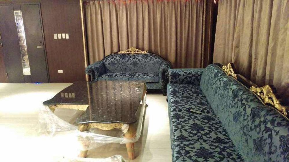馬卡龍酒店