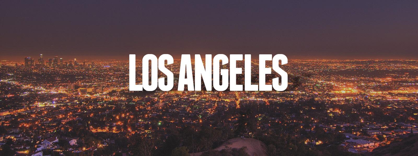 美國 洛杉磯
