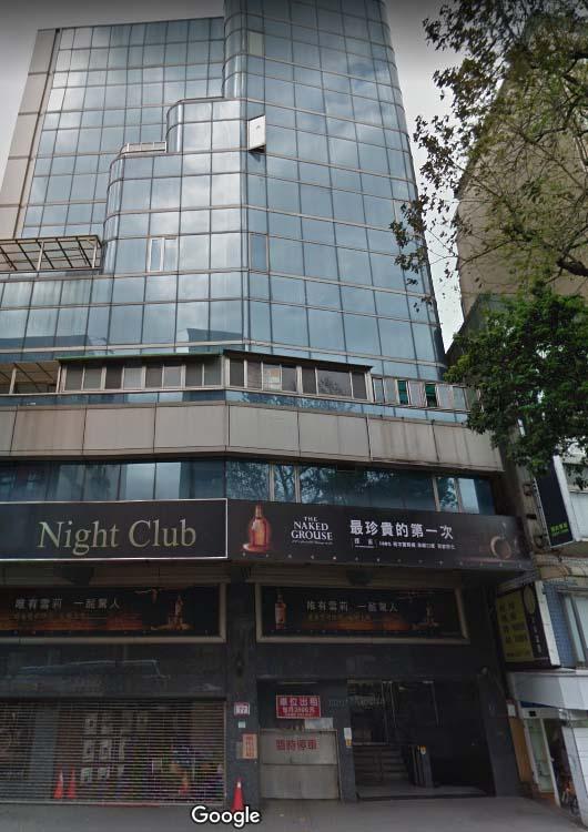 金億酒店(云端)-禮服店