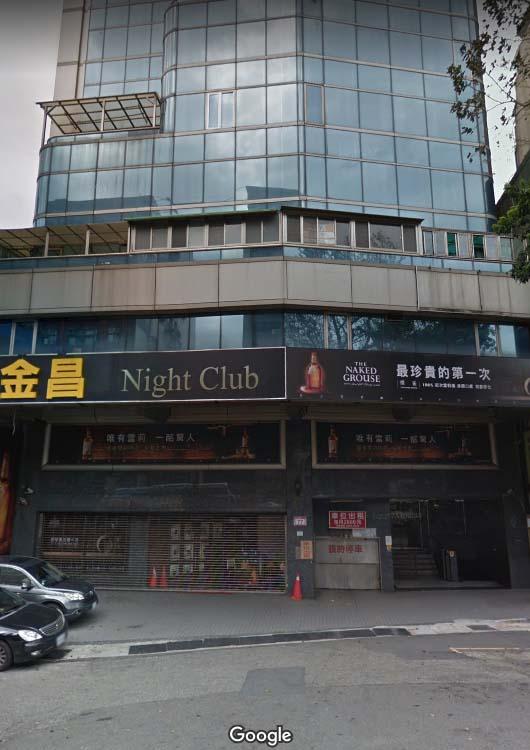 云端酒店-禮服店