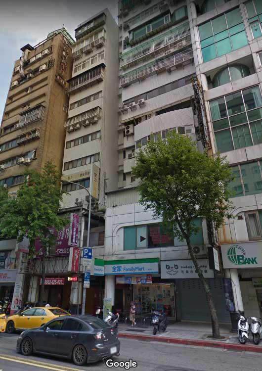 豔陽會館(米蘭酒店)-制服店