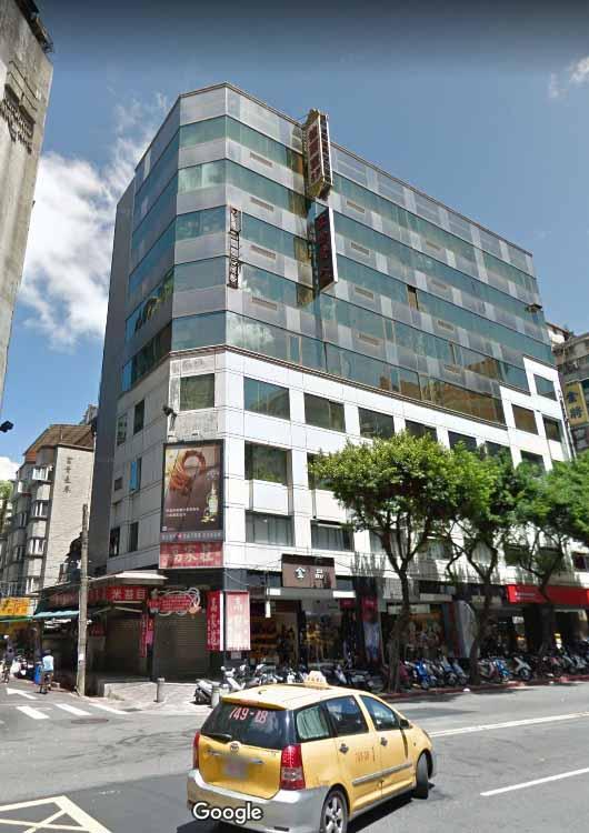 台北海派酒店