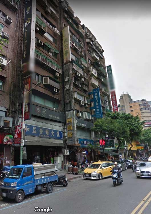 金昌 ( 金璁 ) 酒店