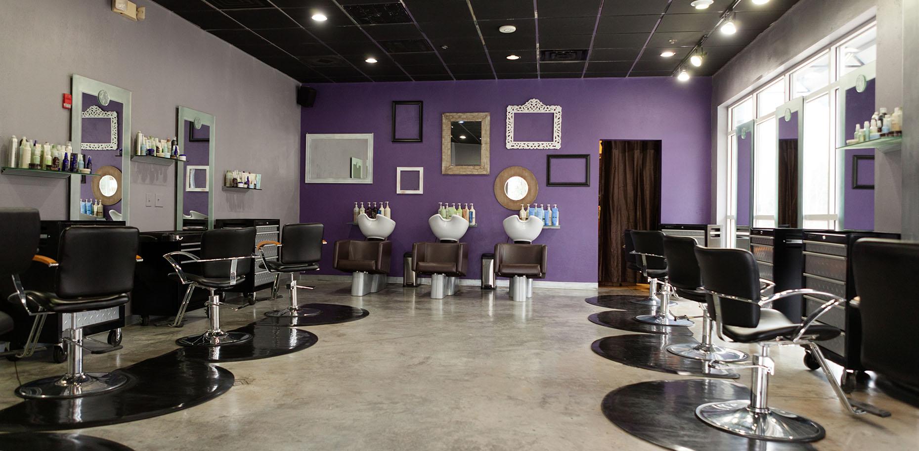 公司專業髮妝團隊