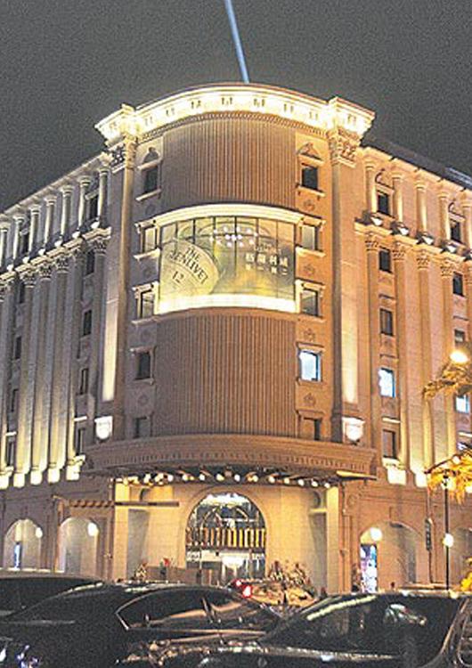 台中海派七店、台中海派玩法、台中海派酒店消費